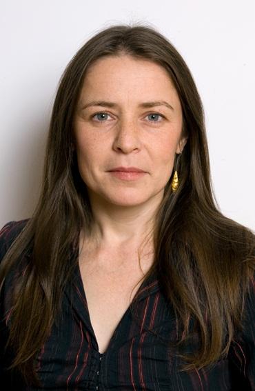 Porträt Anne Zimmer