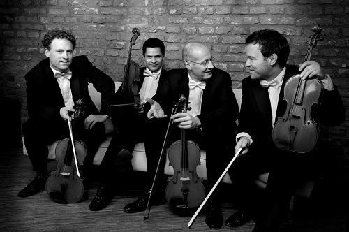 Tertis Viola Ensemble