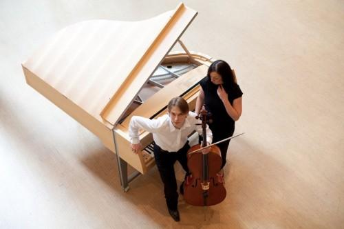 Beethoven Duo