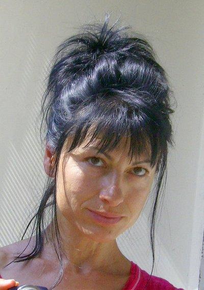 Mariyana Kuscheva