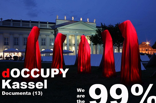 occupy-kassel-documenta-we-are-the-99-manfred-kielnhofer-contemporary-light-art-show-scupture-time-guards-waechter1