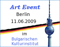 Art Event Berlin