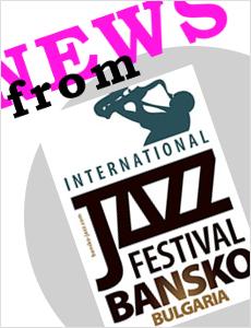 Jazz Festival Bansko