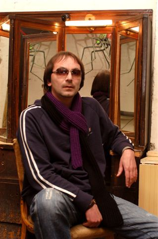Elin Rahnev
