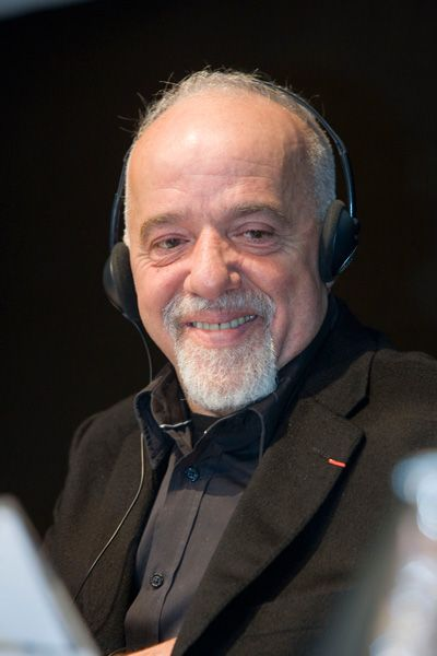 Paolo Koelho