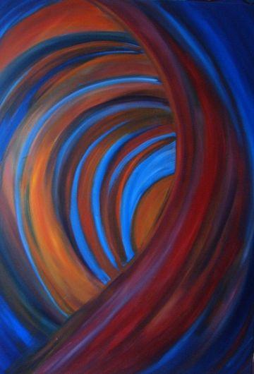 Bilder zum selber malen acryl for Bilder selber malen ideen