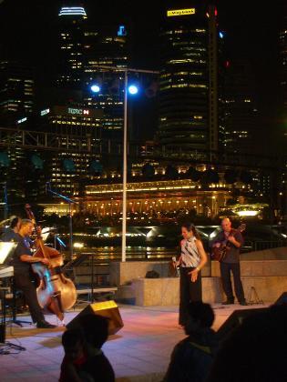 Esplanade Outdoor Theatre_Singapore 1