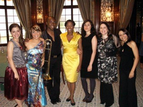Montreux Jazz Voice Competition 2009a