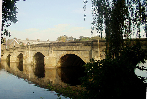 Otley Bridge