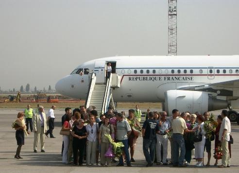 botschafter bulgarien in deutschland