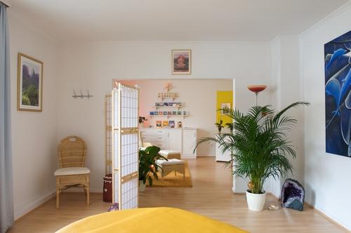 Interiordesign by Susanne Schreiber-Beckmann