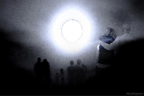 Cornelia Kopp - Move and the Way Will Open