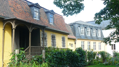 Goethehaus Weimar