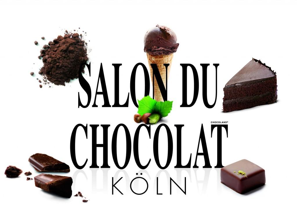Logo SDC Cologne_© Salon du Chocolat