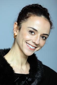 Viara Nacheva; 1.Solistin; Staatsballett Berlin MŠrz 2009