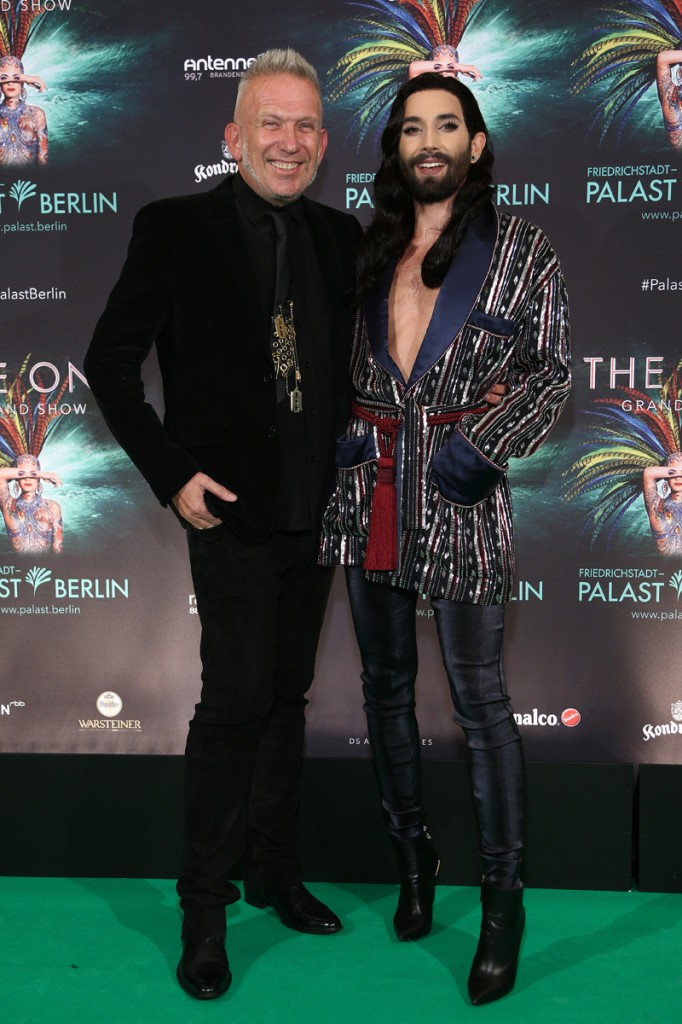 THE ONE Grand Show feiert ihre Welturaufführung am Friedrichstadt-Palast Berlin